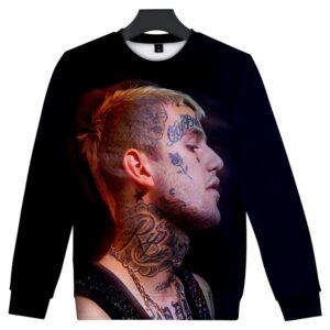 Lil Peep Sweatshirt #19