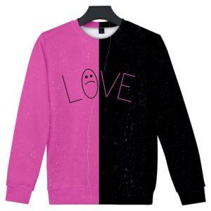 Lil Peep Sweatshirt #20
