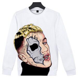 Lil Peep Sweatshirt #21