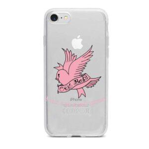 Lil Peep iPhone Case #13