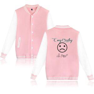 Lil Peep Jacket #4