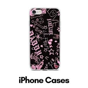 lil peep iphone cases